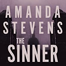 The Sinner: Graveyard Queen Series, Book 5 Audiobook by Amanda Stevens Narrated by Khristine Hvam