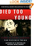 Died Too Young: Stars Reveal Secrets...