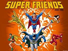 Super Friends Season 4