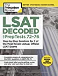 LSAT Decoded (PrepTests 72-76): Step-...