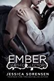 img - for Ember X (Death Collectors) book / textbook / text book