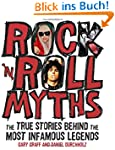 Rock 'n' Roll Myths: The True Stories...