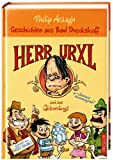 Geschichten aus Bad Dreckskaff - Herr Urxl und das Glitzerdings