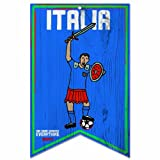 Picture Of ESPN Italy World Cup Wood Sign