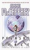 Pegasus in Space (The Talents Saga)