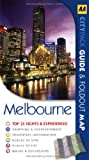 Melbourne (AA CityPack Guides)
