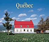 img - for Quebec 2014 (French Edition) book / textbook / text book