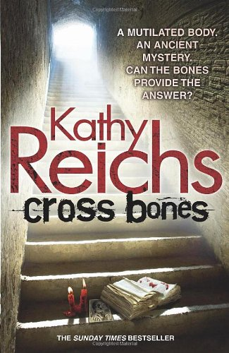 Cross Bones: (Temperance Brennan 8) (Temperance Brennan 08)