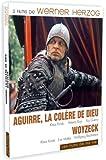 Image de Aguirre, la colère de Dieu / Woyzeck - Coffret 2 DVD