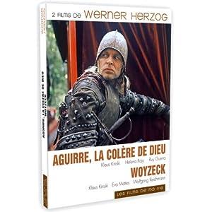 Aguirre, la colère de Dieu / Woyzeck - Coffret 2 DVD