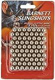 Barnett Slingshot Ammo- 38 Caliber (Approximately 140 Rounds)