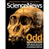 Science News (1-year auto-renewal)