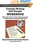 Comedy Writing Self-Taught Workbook:...