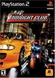 echange, troc Midnight Club