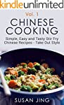 Chinese Cooking:  Simple, Easy and Ta...