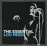 "Afficher ""The essential : Lou Reed"""