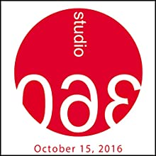 Studio 360: So You Think You're Creative? Radio/TV Program by Kurt Andersen Narrated by Kurt Andersen