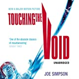 img - for Touching the Void book / textbook / text book