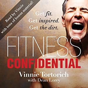 Fitness Confidential Audiobook