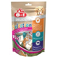 8in1 Delights Selection,