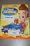 Jimmy Neutron Boy Genius Wind Up Toy, Totally Operational