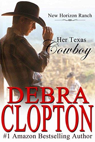 Her Texas Cowboy by Debra Clopton ebook deal