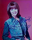 McCullough, Julie Autographed/Hand Signed 8x10 Photo