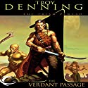 The Verdant Passage: Dungeons & Dragons: Dark Sun: Prism Pentad, Book 1 Audiobook by Troy Denning Narrated by Ray Porter