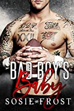 Bad Boy's Baby: A Secret Baby Romance