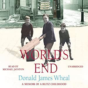 World's End | [Donald James Wheal]
