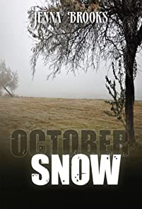 (FREE on 7/8) October Snow by Jenna  Brooks - http://eBooksHabit.com