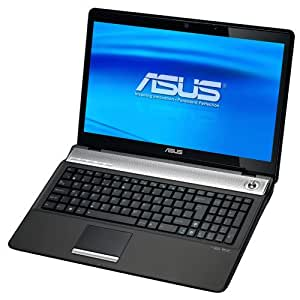 ASUS N61JV-X4 16-Inch Versatile Entertainment Laptop - Dark Brown