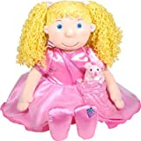 The Puppet Company Wilberry Doll Collection Hannah