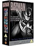 Batman The Animated Series - The Dark Knight Chronicles [DVD]