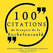 100 citations de François de La Rochefoucauld | François de La Rochefoucauld