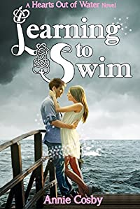 Learning To Swim by Annie Cosby ebook deal