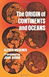 img - for By Alfred Wegener The Origin of Continents and Oceans (Dover Earth Science) [Paperback] book / textbook / text book