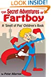 The Secret Adventures of Fart Boy (Th...