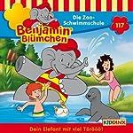 Die Zoo-Schwimmschule (Benjamin Blümchen 117) | Vincent Andreas