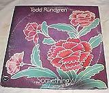 Something / Anything (2 Record Set) By Todd Rundgren Record Album Vinyl LP