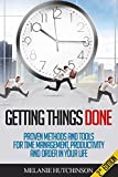 img - for Getting Things Done: Proven methods and tools for time management, productivity and order in your life - 2nd Edition book / textbook / text book
