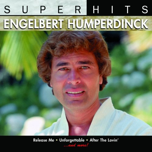 Engelbert Humperdinck-Super Hits-CD-FLAC-1998-JLM Download