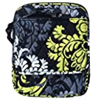 Vera Bradley Mini Hipster With Solid Interiors