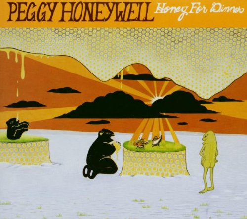 honeywell-peggy-honey-for-dinner-honeywell-peggy