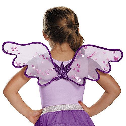 Twilight Sparkle Wings Costume Child