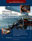 img - for Advanced Marine Electrics and Electronics Troubleshooting: A Manual for Boatowners and Marine Technicians by Edwin R. Sherman (2007-06-01) book / textbook / text book