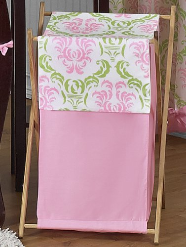 Lime Green Kids Bedding front-133968