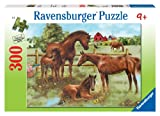Ravensburger Horse Family - 300 Pieces P...