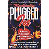 Plugged in: High Voltage Devotionals to Ground Your Faithby Michael Ross