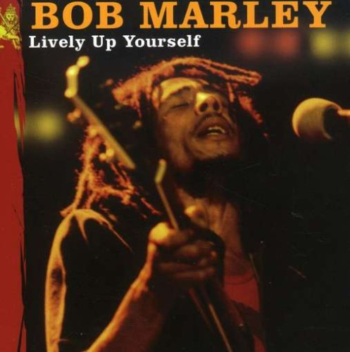 Download mp3 full flac album vinyl rip Lively Up Yourself - Bob Marley & The Wailers - Lively Up Yourself (Vinyl)